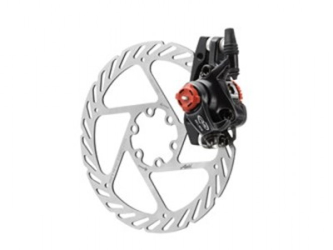AVID Mechanical disc brake BB7 MTB