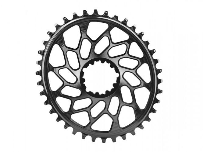 ABSOLUTEBLACK Chainring Oval GXP/BB30