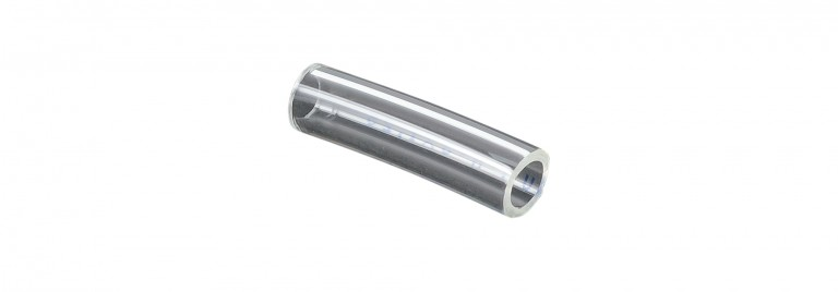 Bontrager Cable Guide Tube Clear