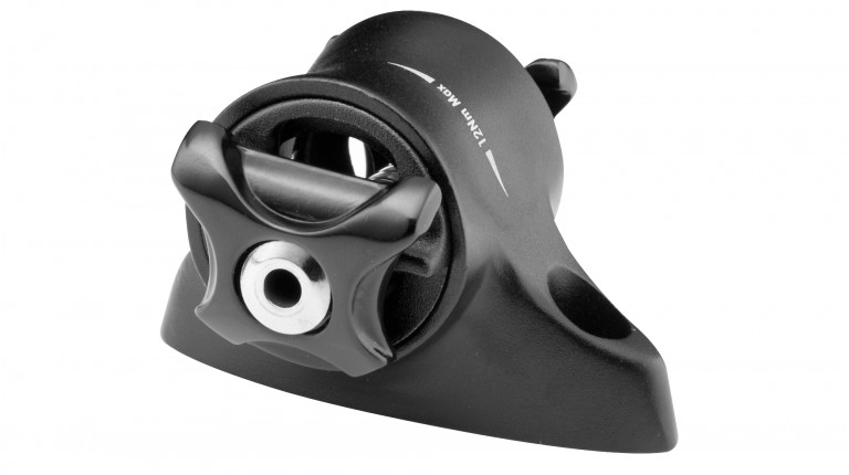 Bontrager Speed Concept (Gen 1) Post Head Black