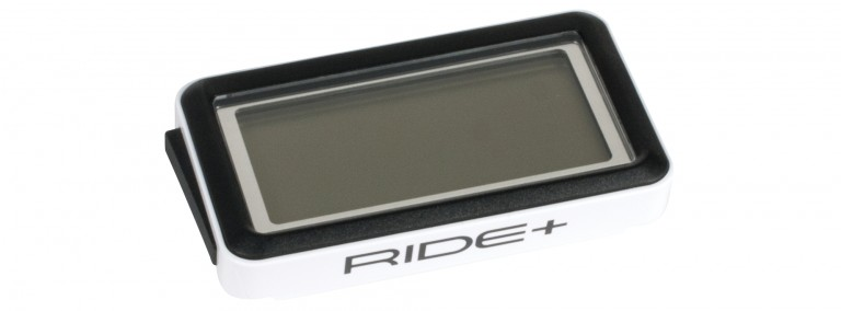 RIDE+ Controllers White