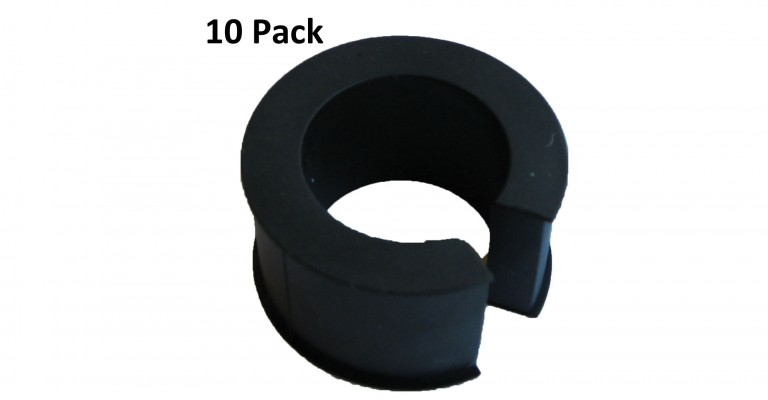 RIDE+ Controller Docking Stations - Parts 10 Pack
