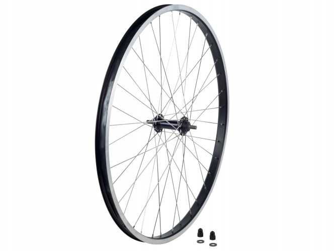 Trek Calypso Wheels Black