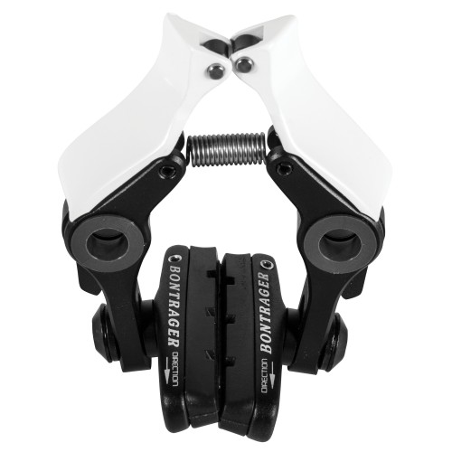 Trek Speed Concept (Gen 1) Brakes White