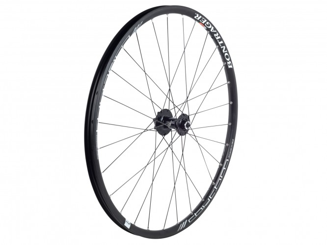 Bontrager Rhythm Comp TLR Disc Black