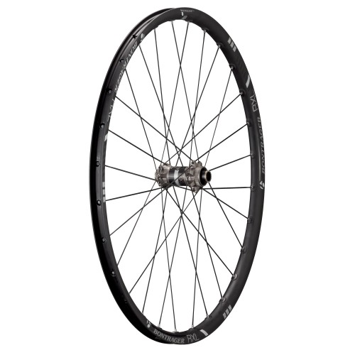 Bontrager Race X Lite TLR 26 MTB Wheel Black