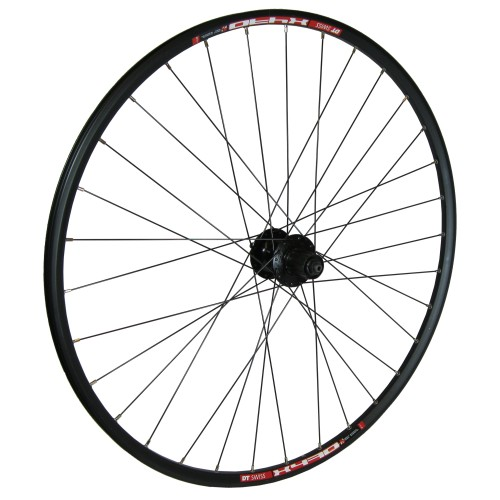 Trek Trekking 700c Wheels Black