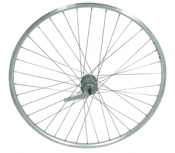 Trek Trekking 700c Wheels Silver