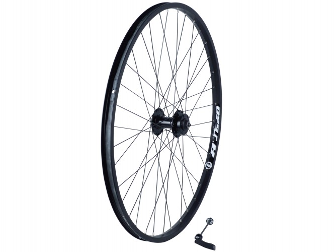Bontrager AT-550 26 Black/Black