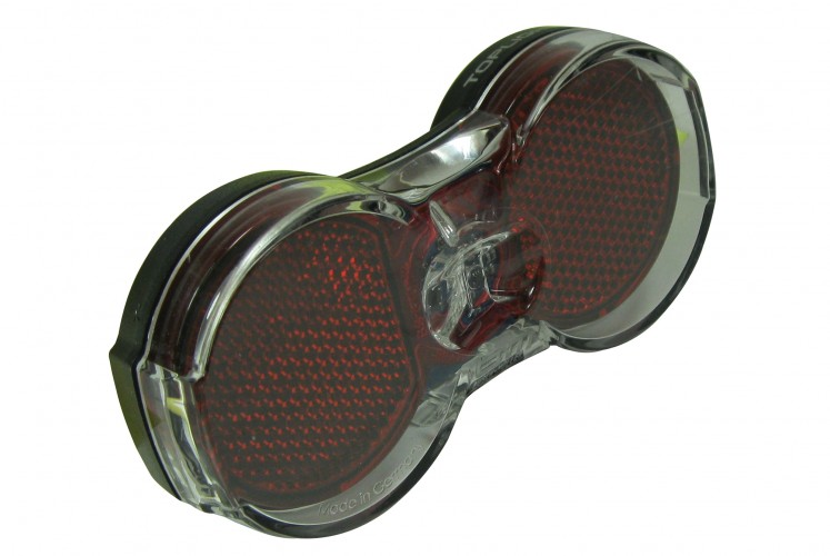 Trek Diamant Villiger Trekking Rear Lights Clear/Red