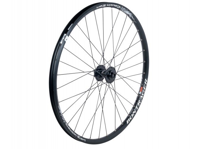 Bontrager Earl Series Black