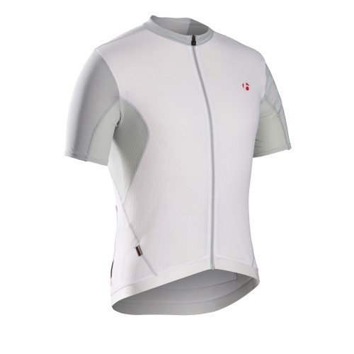 Bontrager RXL Summer Cycling Jersey White
