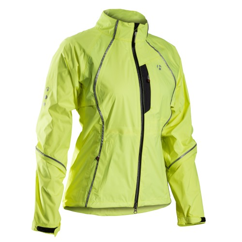 Bontrager Town Stormshell Women's Jacket Visibility Yel...