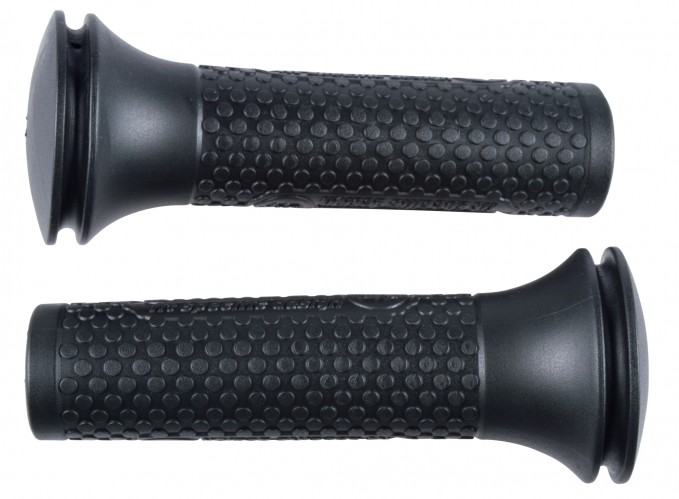Trek Kids Dialed Grip - 100mm Black