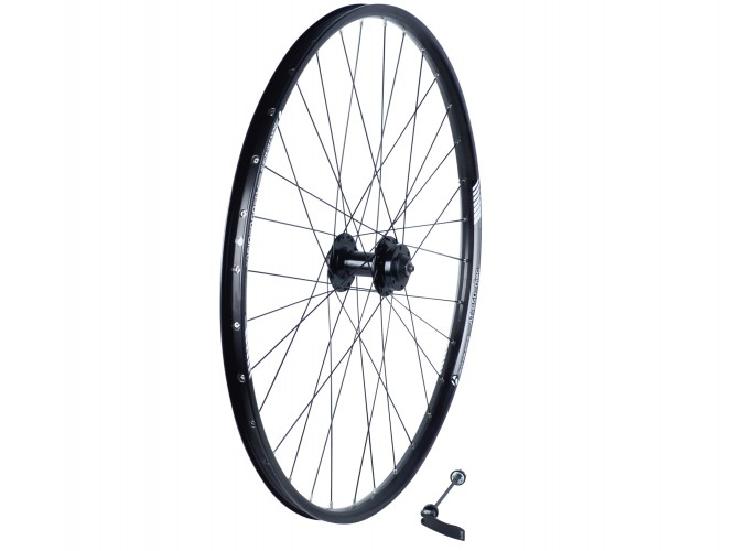 Bontrager AT-650 26 Black