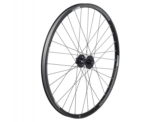 Bontrager Duster 26 Black
