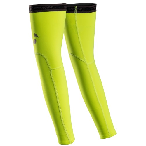Bontrager Visibility Thermal Arm Warmer Visibility Yell...