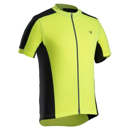 Bontrager Starvos Jersey Visibility Yellow