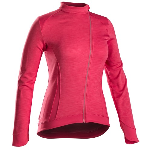 Bontrager Vella Thermal Long Sleeve Women's Jersey Sorb...