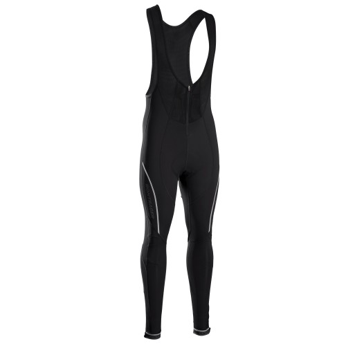 Bontrager Velocis S2 Softshell inForm Bib Tight Black