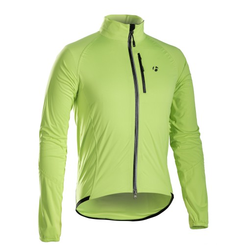 Bontrager Velocis Stormshell Jacket Visibility Yellow