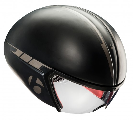 Bontrager Aeolus Road Bike Helmet Black