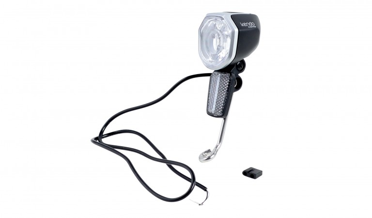 Electra Front Lights NA