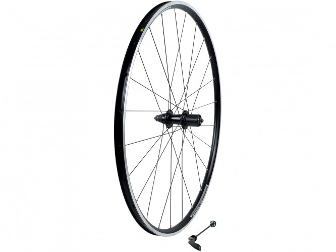 Bontrager Approved TLR 700c Black