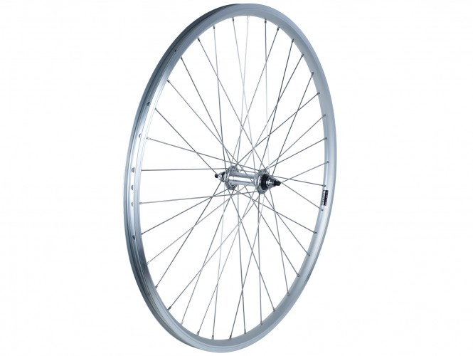 Bontrager AT-750 700c Silver/Silver