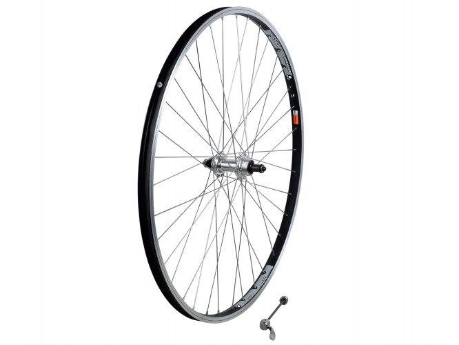 Bontrager AT-550 700c Black