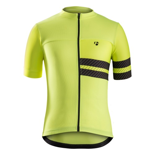 Bontrager Circuit Jersey High Visibility