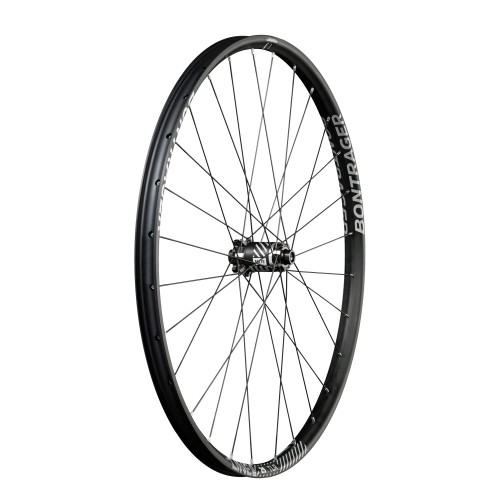 Bontrager Line Elite TLR 29 BLACK ANO WITH SILVER DECAL...