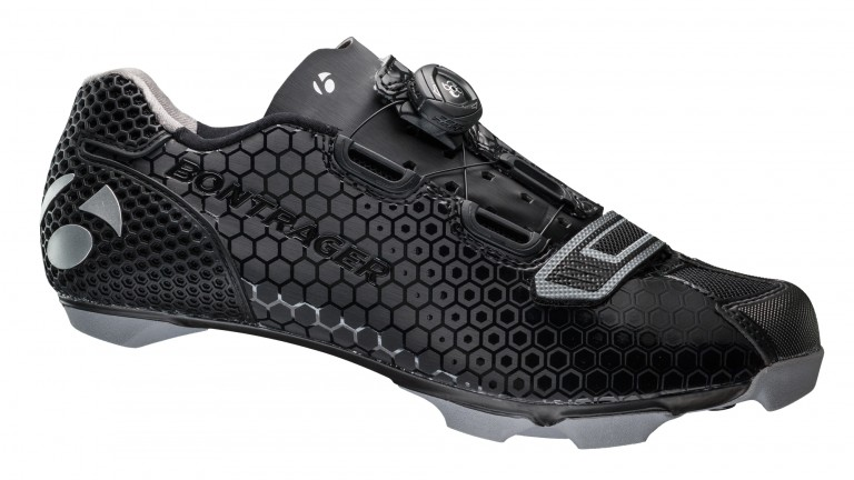 Bontrager Cambion Mountain Shoe Obsidian