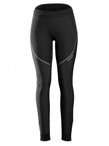 Bontrager Meraj S2 Softshell Women's Tight Black