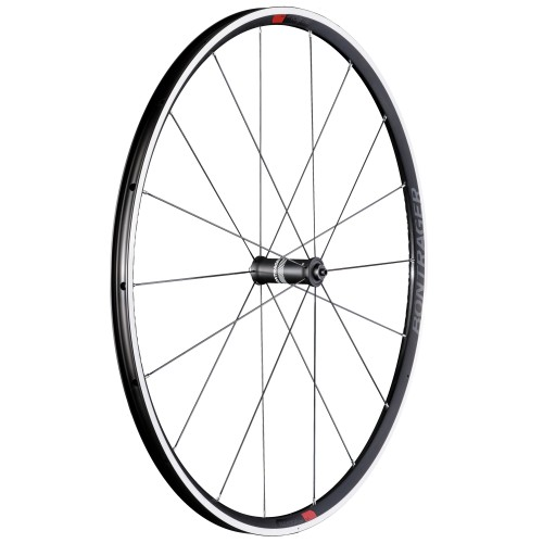 Bontrager Paradigm Comp TLR Charcoal/Viper Red/Charcoal...