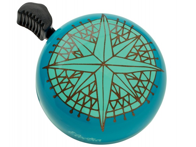 Electra Compass Domed Ringer Bell Compass