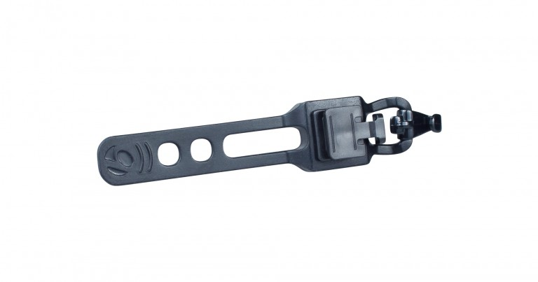 Bontrager Quick Connect Light Brackets Black