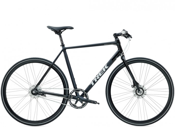 Zektor One Trek Black