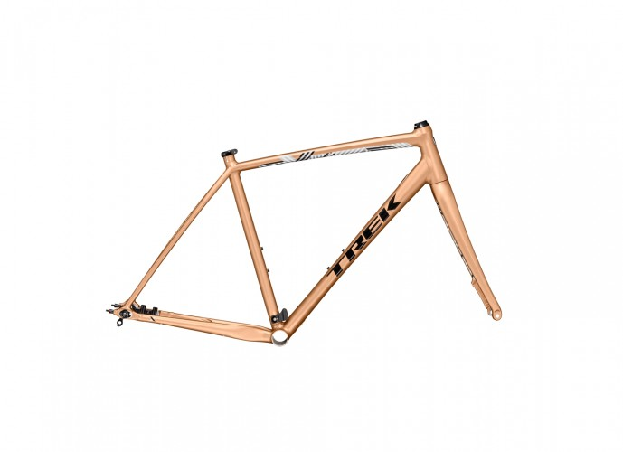 Crockett Disc Frameset
